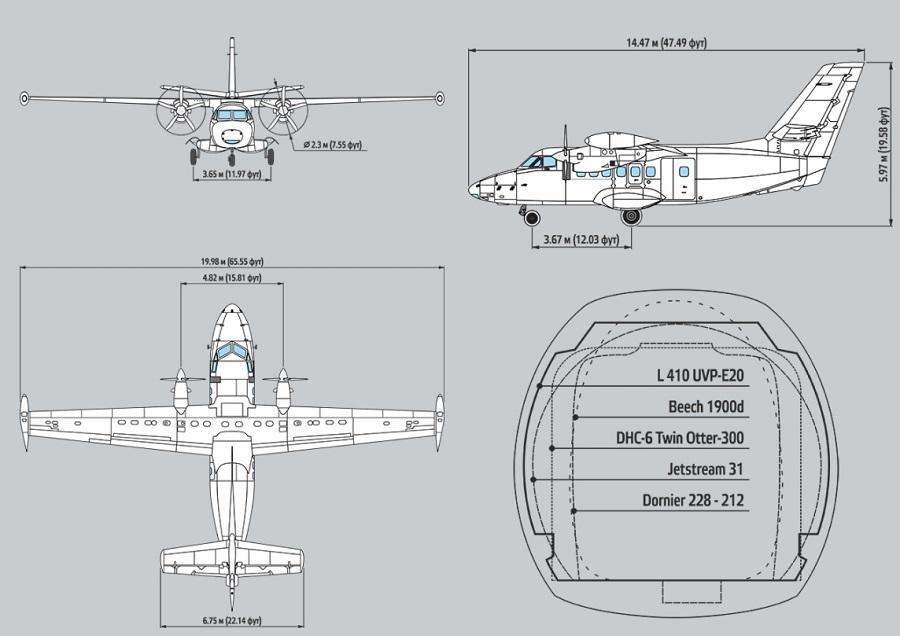 L-410 UVP-E20