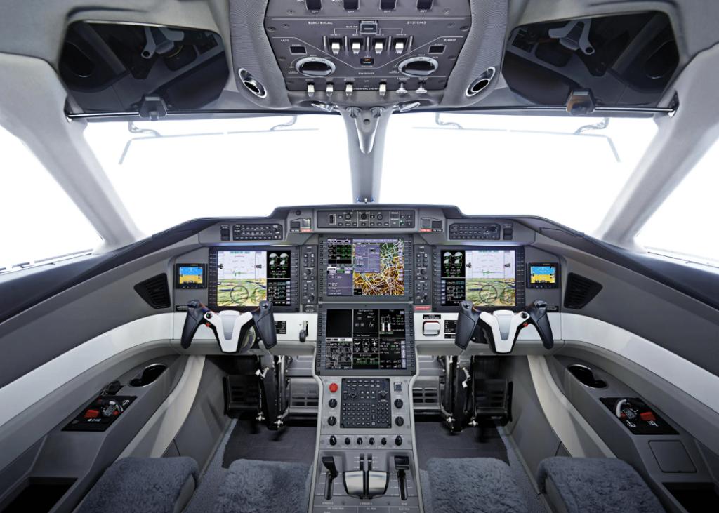 Pilatus РС-24 скоро в России - Росавиация сертифицировала суперуниверсальный бизнес-джет