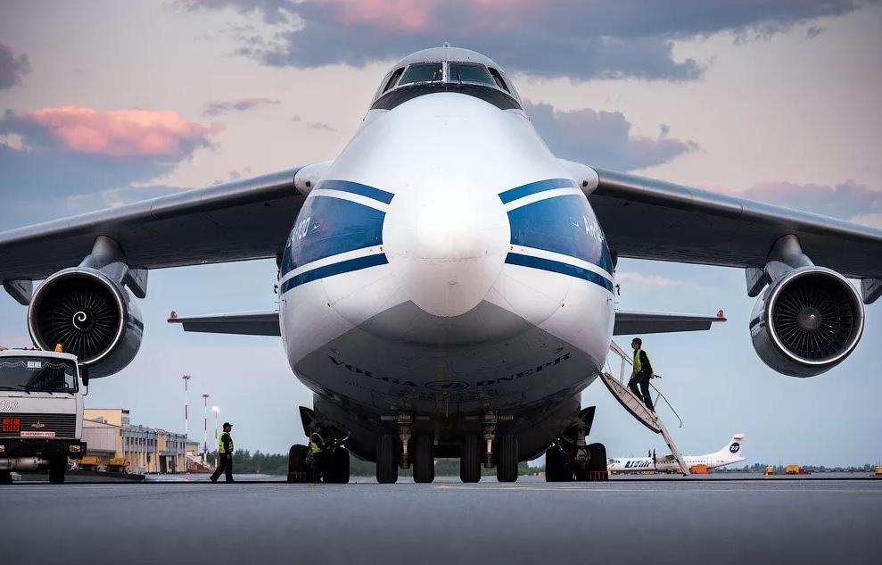Важная роль грузовой авиации в условиях пандемии COVID-19