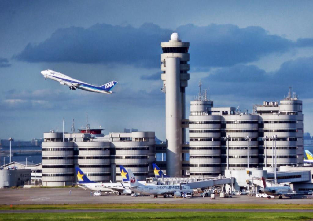 7 лучших аэропортов мира – выбор пассажиров в 2021 году