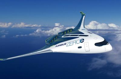 Авиация будущего: какие новые разработки скоро станут обыденностью?